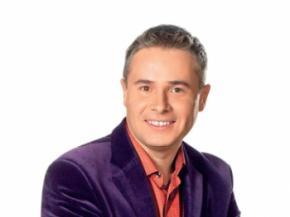 Костянтин Грубич -  турботливий чоловік і батько трьох дітей