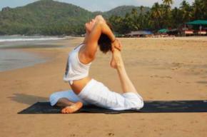 Занятия йогой, йога, советы для начинающих