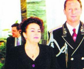 До вбивства Гонгадзе причетний швидше Литвин, ніж Кучма, - вдова Кравченка