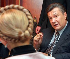 Янукович зізнався, що хоче виправдувального вироку Тимошенко
