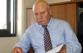 Марангос извинился за обвинения в подкупе Суркисом Евро-2012