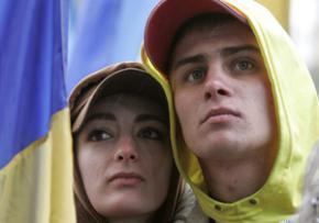 Рейтинг свободы в Украине значительно понизился