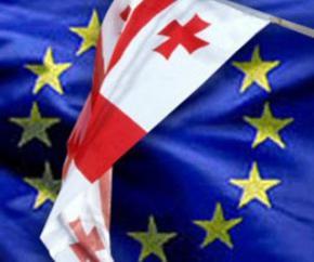 Євросоюз спростив візовий режим з Грузією