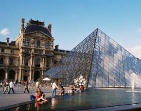 Найбільш відвідуваним музеєм світу є паризький Лувр