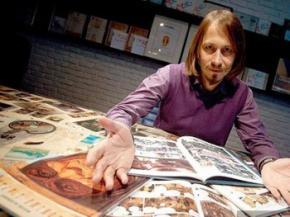 Український комікс розвивається і набирає силу