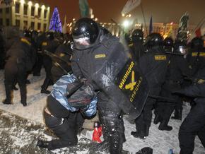 ЕС до конца не понимает, что происходит в Беларуси
