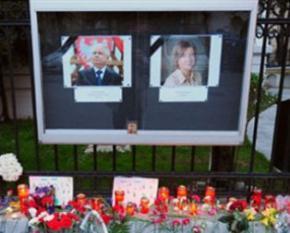 Москву звинуватили у загибелі Леха Качинського