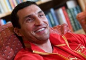 Владимир Кличко: Бой с Чисорой - в апреле, с Хэем - в июле
