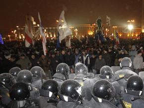 Польша призвала США оказать финансовую помощь белорусской оппозиции