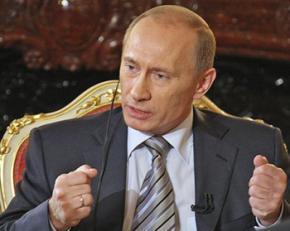 Путин выдвигал Евросоюзу ультиматум: держаться подальше от Украины