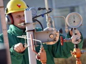 Украина приостановила экспорт газа в Польшу