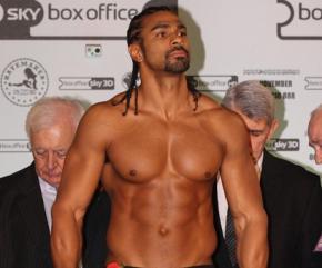 Хей: Кличко увійде в історію боксу як боягуз