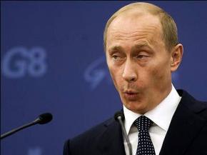 Евросоюз намерен внести Путина в