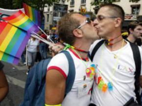 В Україні піднімуть питання про легалізацію одностатевих шлюбів