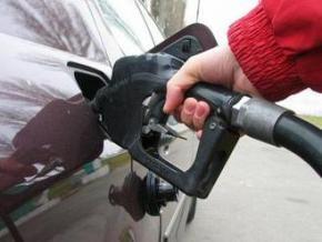 Бензин більше не подорожчає, – Мінпаливенерго