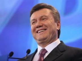 Януковича звинуватили в правовому беззаконні