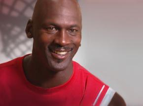 Сьогодні зірка світового баскетболу Майкл Джордан святкує 48 років