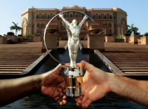 B Абу-Даби состоялась торжественная церемония вручения премии Laureus World Sports Awards
