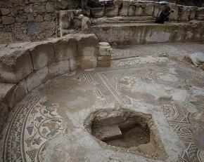 Археологи кажуть, що знайшли могилу біблійного пророка Захарія