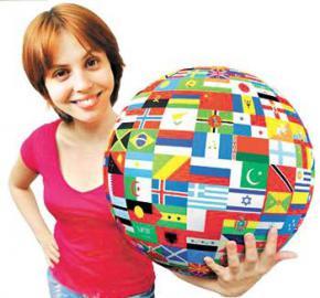 21-го лютого Світ відзначає Міжнародний день рідної мови