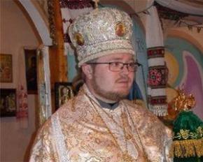 В Киевском патриархате будут просить Бога наказать донецкую власть