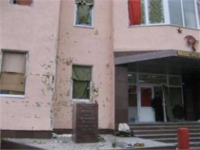 За вибухами пам'ятника Сталіну в Запоріжжі стоїть ФСБ Росії ?