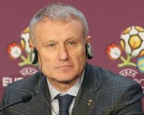 Суркіс залишиться президентом ФФУ до закінчення Євро-2012