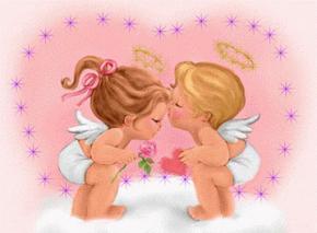 Сегодня весь мир отмечает День святого Валентина