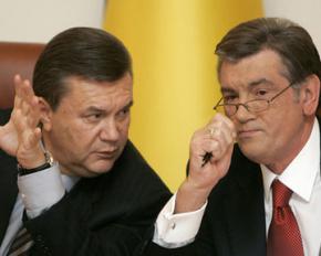 Янукович зробить Ющенка прем'єром