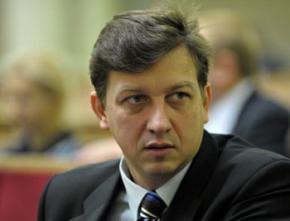Победа Януковича - это несчастный случай для Украины