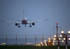 Женщина сообщила о бомбе на борту самолета, чтобы не дать улететь своему жениху
