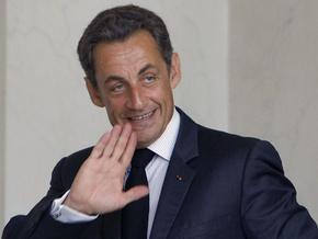 Саркози показал свое неуважение к туркам?