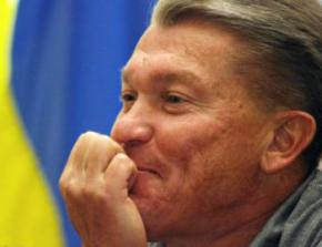 Блохін не проти того, щоб очолити збірну Україну