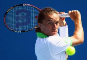 Украинский теннисист вышел в полуфинал Brazil Open