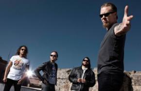 Metallica розпочинає роботу над новим проектом