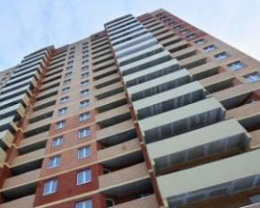 На ринку житла найшвидше дешевшають однокімнатні квартири