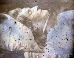 Польский фотограф нашел фото Шопена на смертном одре
