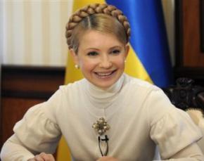 Тимошенко о деле против Кучмы: