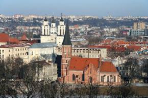 Литва частково відмовляється від російської мови у школах ігноруючи права нацменшин