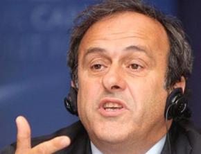 Платини: возможно, Евро-2012 в Украине – это ошибка