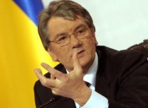 Україну охопила депресія, - Віктор Ющенко