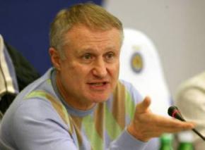 Тренера збірної України Суркіс назве 21 квітня