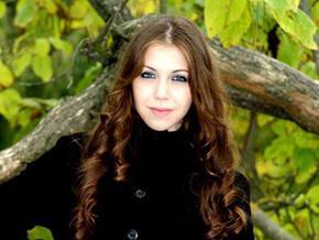 14-річна українка Юлія Смага потрапила до ТОР-5 іспанської