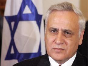 Екс-президента Ізраїлю засудили на 7 років позбавлення волі