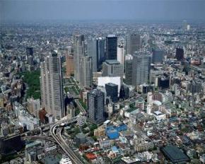 В Японії знову стався землетрус