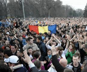 Молдова стане стабільною тільки після вирішення придністровської проблеми