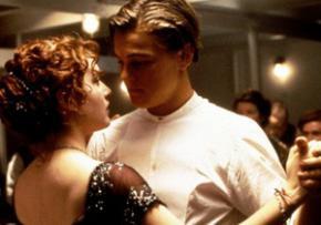 Історію кохання з фільму Титанік визнали найромантичнішою в історії кінематографа