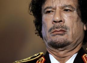 США беруться за Каддафі. До Лівії підтягуються війська