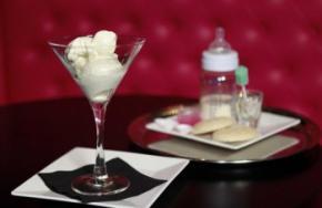 В лондонском ресторане продают мороженое из человеческого молока