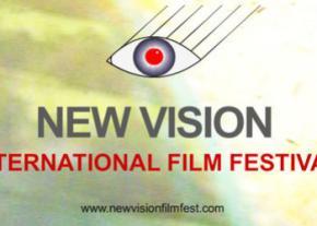 В Україні стартує міжнародний фестиваль короткометражного кіно New Vision